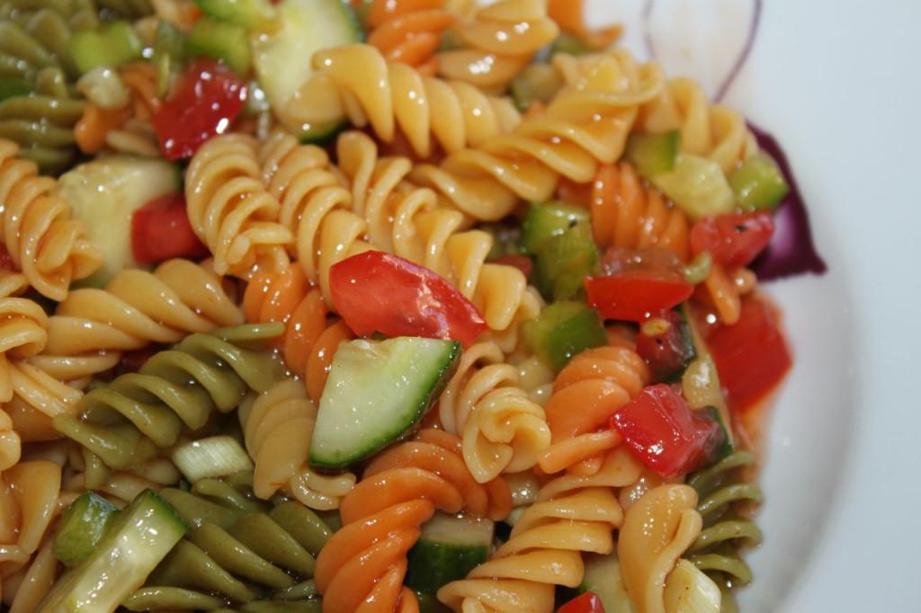 pasta salad cover