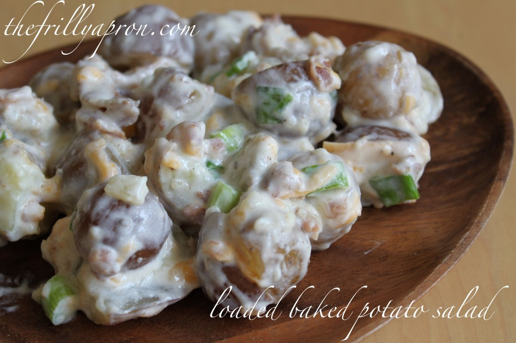 baked potato salad cover