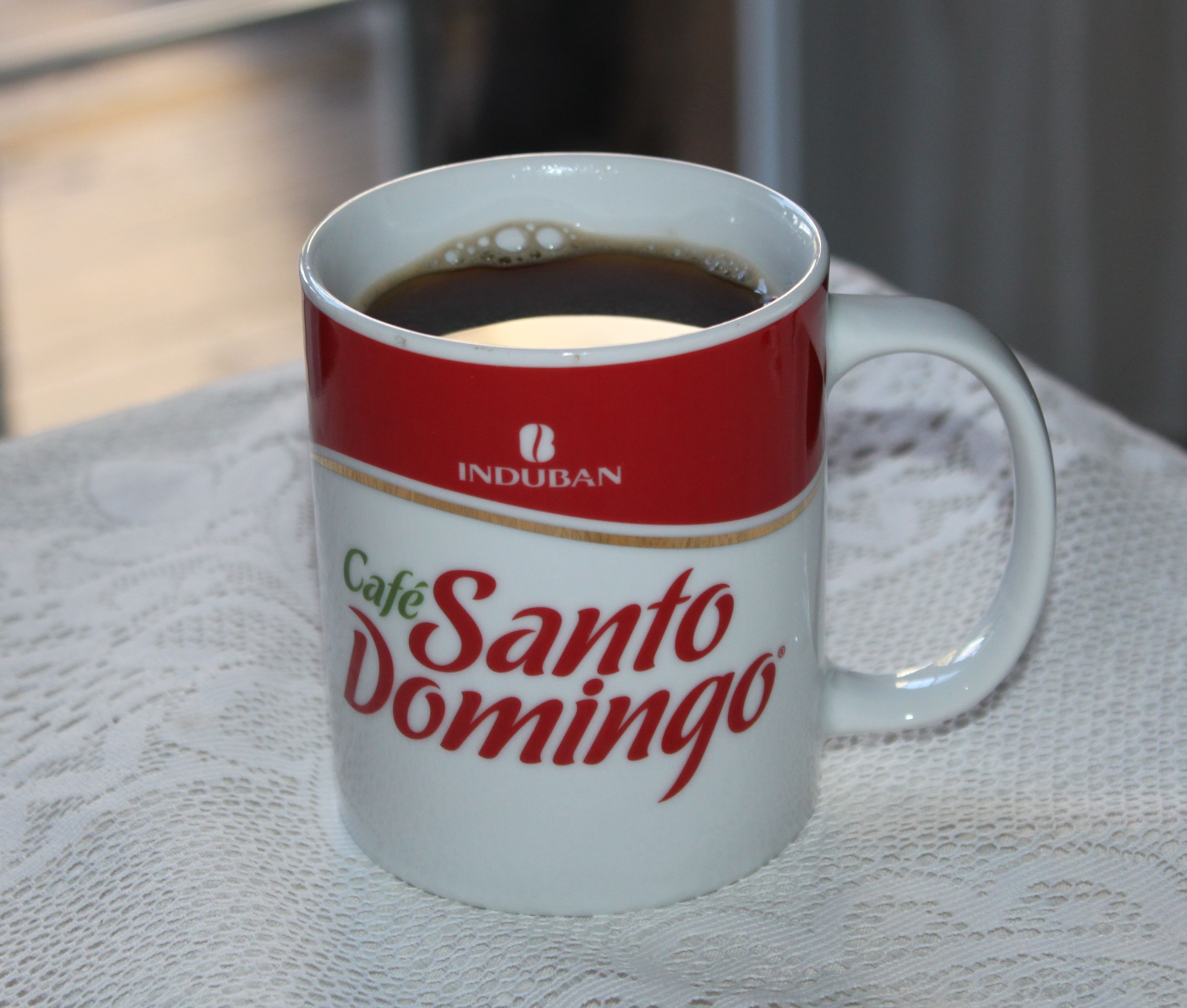 Cafe Molido Santo Domingo Coffee Review