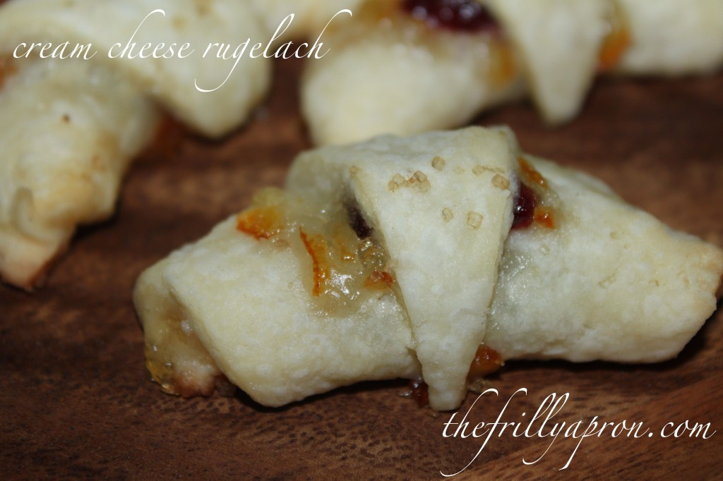 rugelach cover
