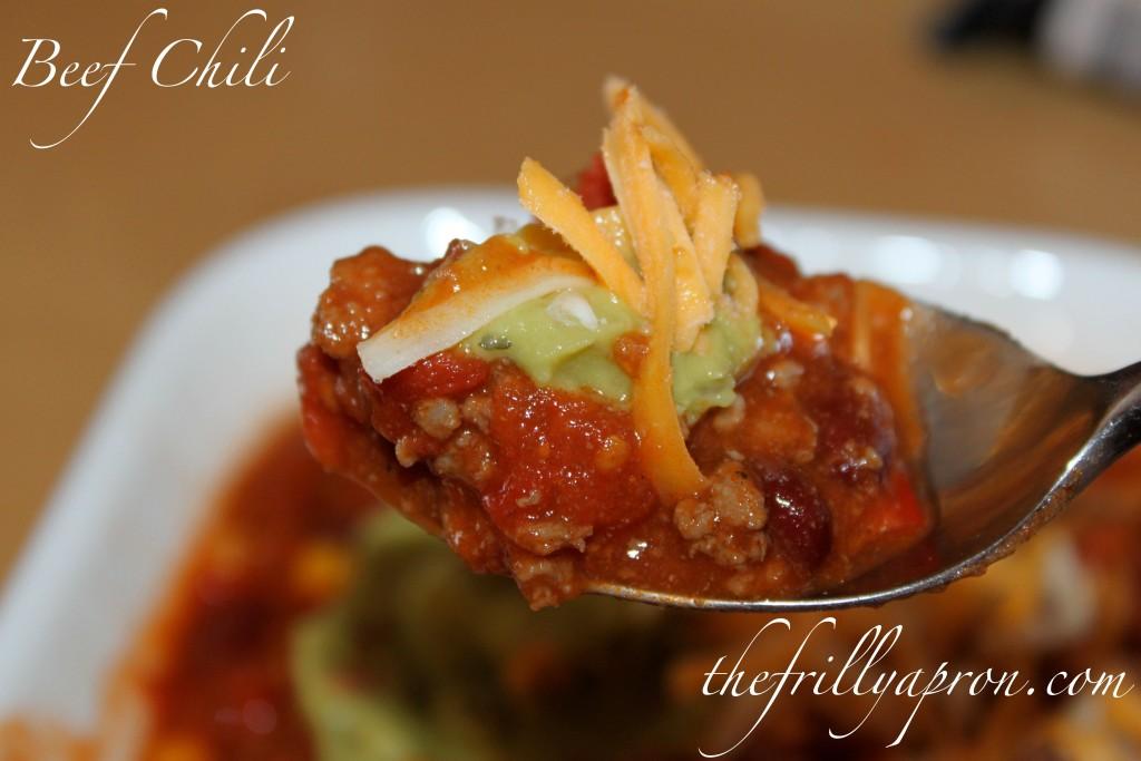 chili - cover 3